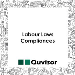 Labour Law Compliances